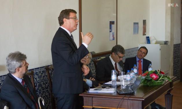 Ministro Paulo de Tarso Sanseverino (STJ)
